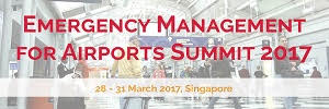 Emergency Management for Airports Summit 2017
