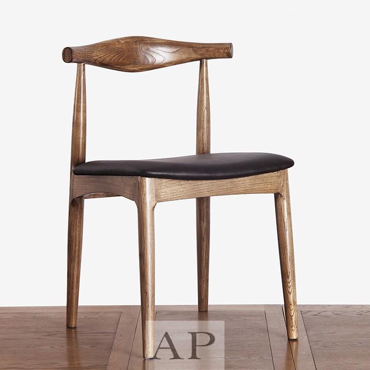 Hans Wegner Replica Dining Chair Elbow Ch20 Apfurniture Com Au