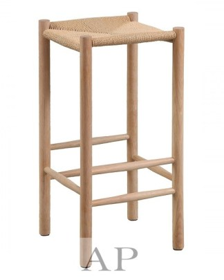 Hans-Wegner-Wishbone-dining-stool-woven-cord-natural-natural-65-1-ap-furniture
