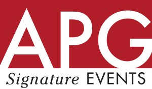 APG Signature Events