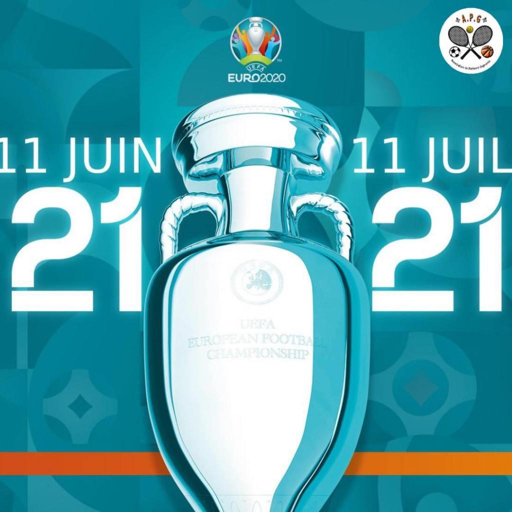 Challenge Euro 2020 – Passer de 250 € à 750 € c'est possible !