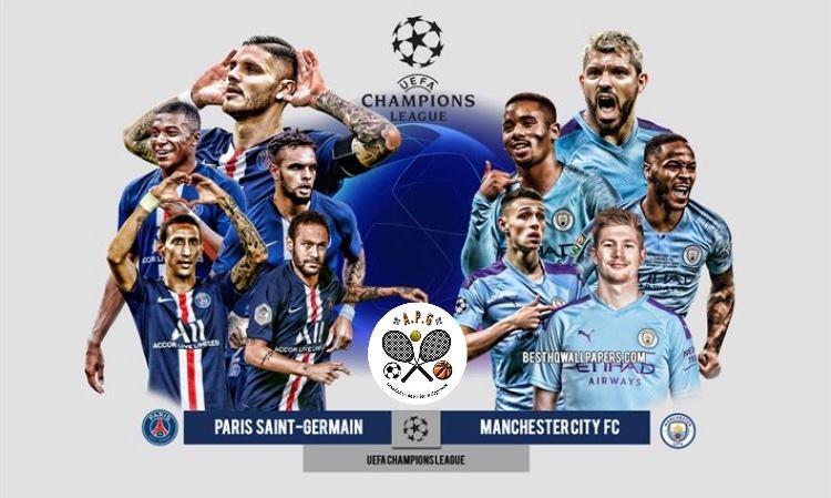 Demi-Finale Ligue des Champions PSG Manchester City – Analyse