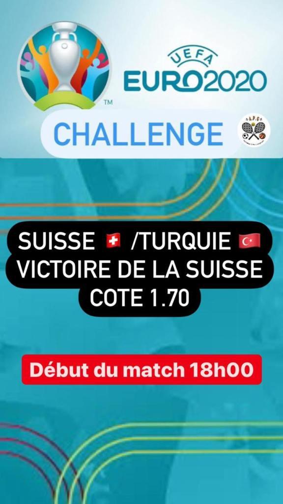 challenge euro