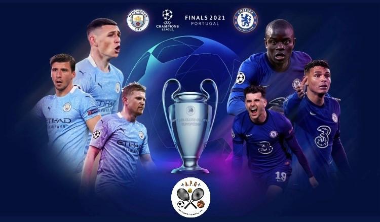 Finale de Ligue des Champions 2021 – Analyse