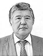 Адильбеков Д.З.