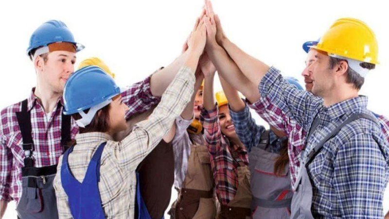 «Построим» вместе профсоюз