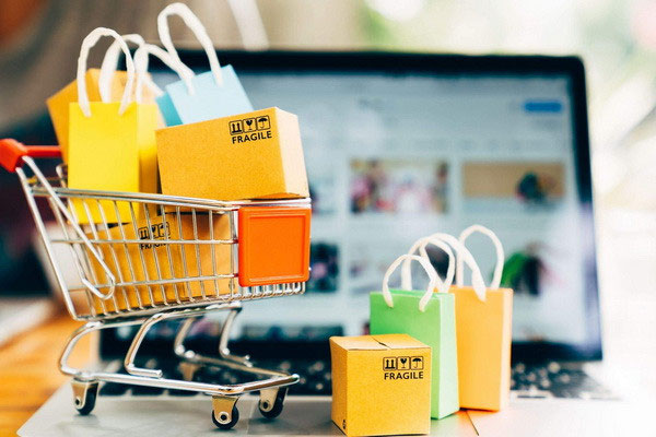 Покупатель — продавец: диалог в цифровом формате