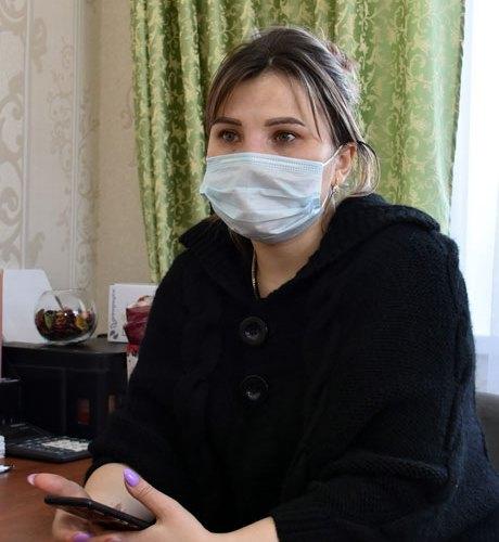 Ирина Катухова: «Волонтер тот, чье сердце не черствеет»