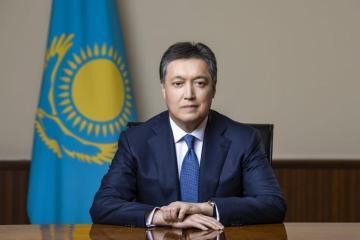 Санитарно-эпидемиологическая ситуация в Казахстане находится под контролем – Аскар Мамин