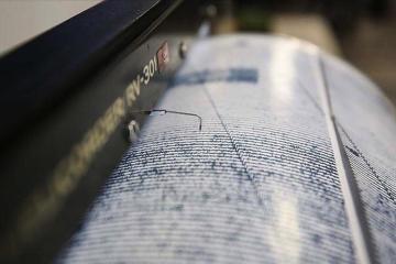 На востоке Турции произошло землетрясение