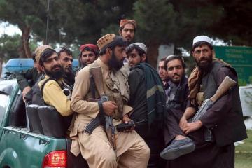 «Талибан» заявил о захвате Панджшера