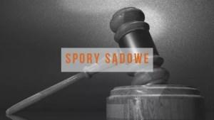 Adwokat Krakow postepowania spory sadowe