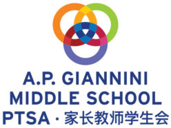 A.P. Giannini Middle School PTSA