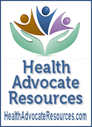 Health Advocate Resources