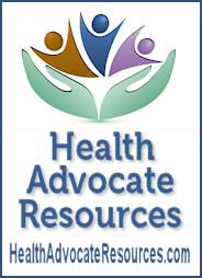 Health Advocate Resources