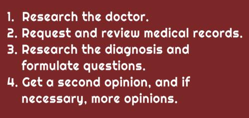 prevent misdiagnosis