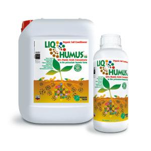 Humintech Liqhumus®