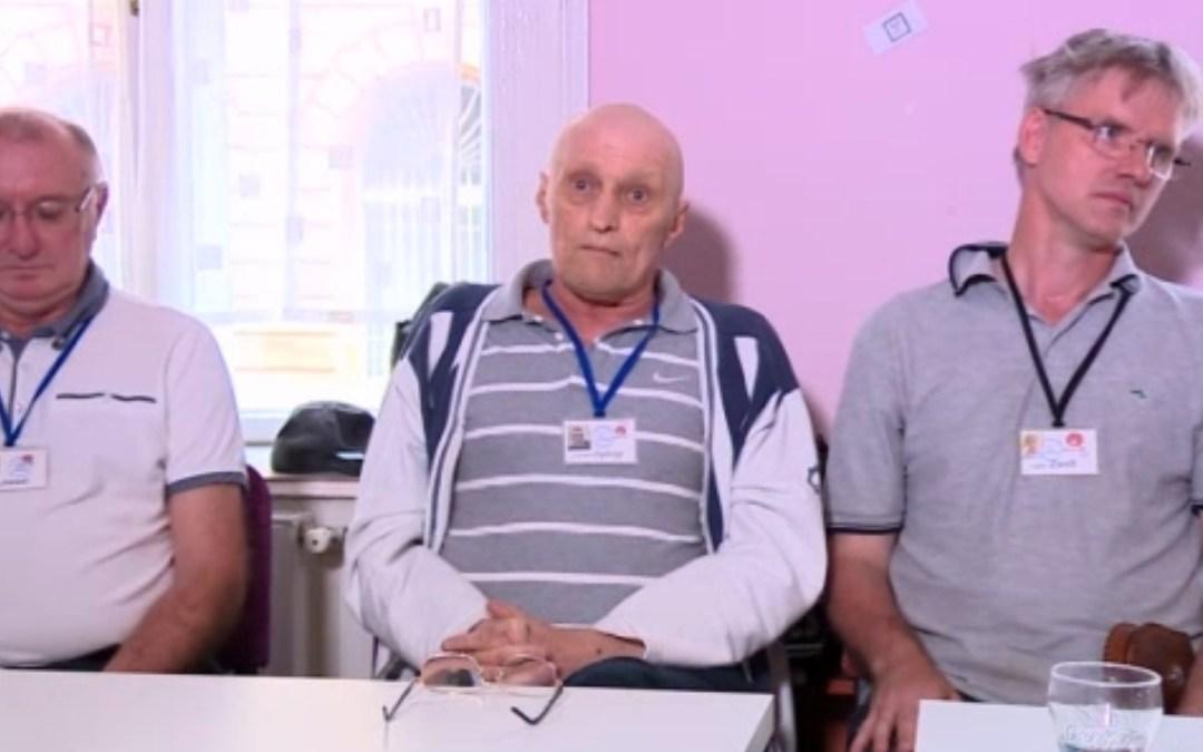Sztrókbetegek, akik elvesztették a régi életüket VIDEÓ