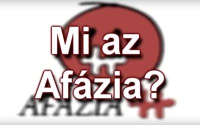 Mi is az AFÁZIA?