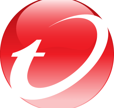 trendmicro Android logo Call (224) 303-4312