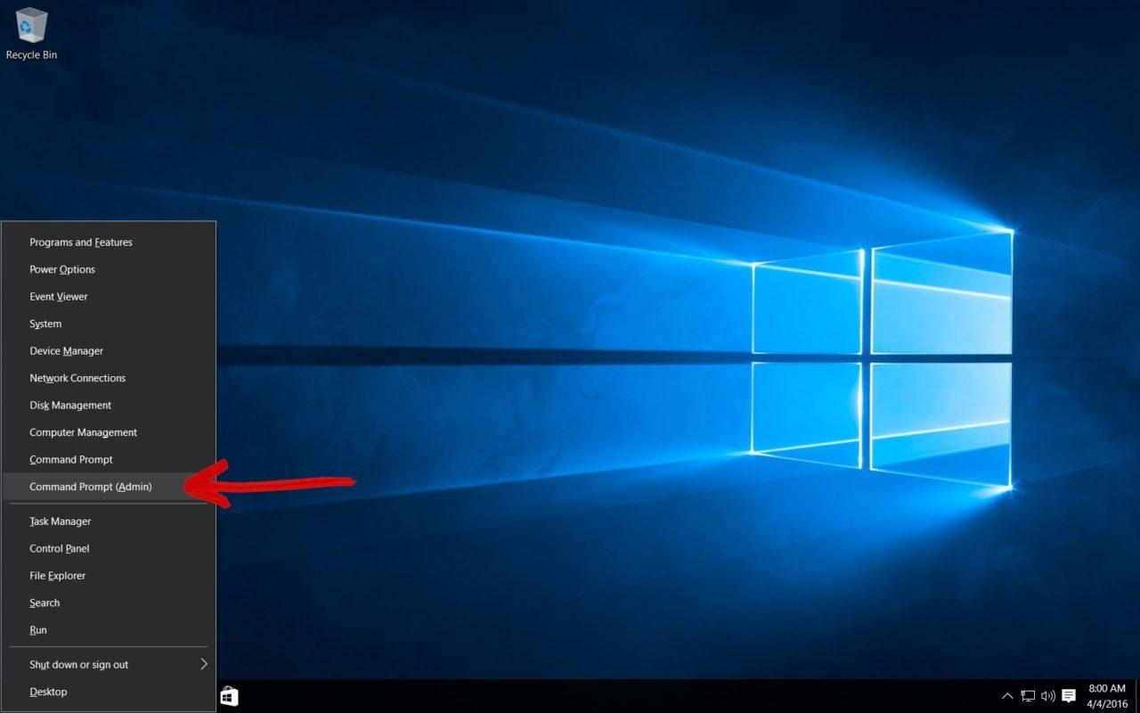 windows 10 command prompt admin menu Call (224) 303-4312