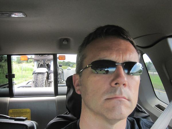 ap driving