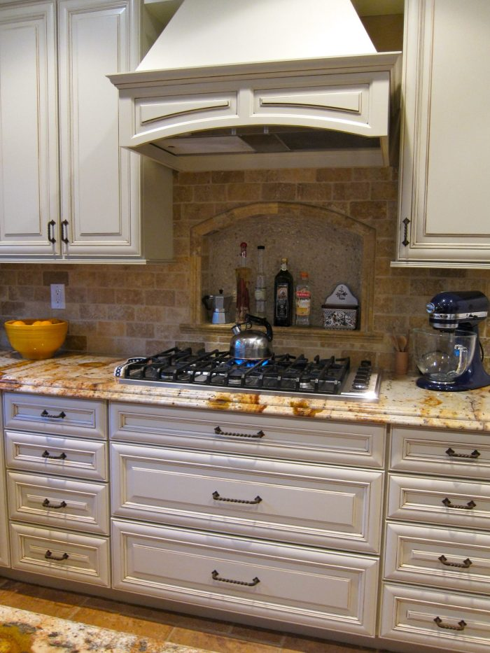 Thousand Oaks Kitchen Design
