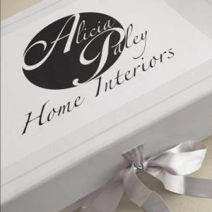 Interior Designer Presentation Box