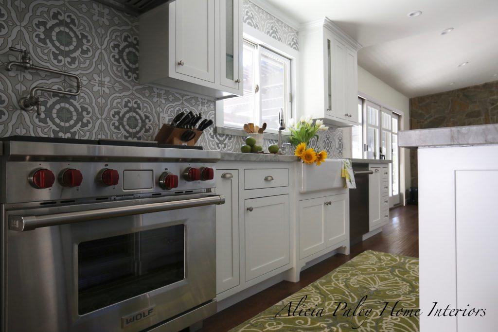 Lynn Ranch Kitchen Remodel