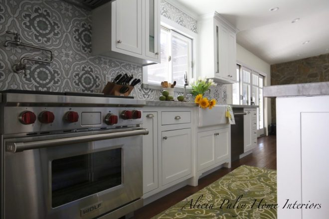 Lynn Ranch Kitchen Remodel