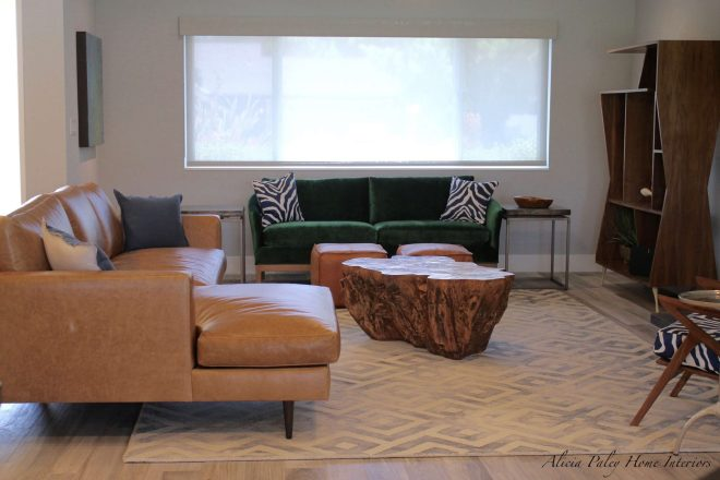 Thousand Oaks Living Room - Full View