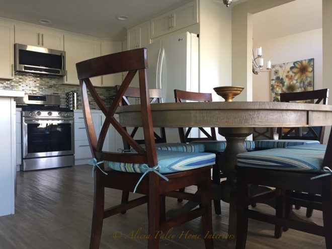Kitchen Remodel -Thousand Oaks Interior design