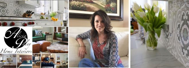 Alicia Paley Home Interiors - Conejo Valley Interior Designer