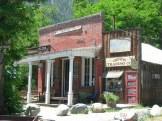 The Genoa Bar Exterior