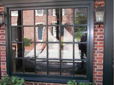 Jessop\'s Front Window