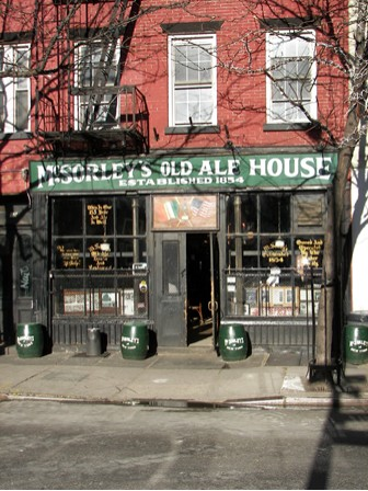 McSorley\'s Old Ale House