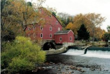 Clinton Mill