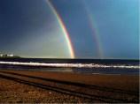 Easton's Beach - Newport, Rhode Island