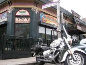 Trinity Brewhouse in Providence, RI