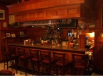 The Bar in the Station at Mountain Lakes