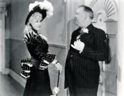 WC Fields with Mae West