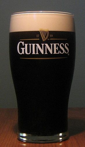 The Perfect Pint - Image by Matthew Trevithick
