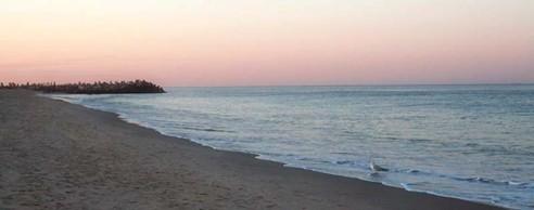 Point Pleasant Beach - Photo by Christine Aber
