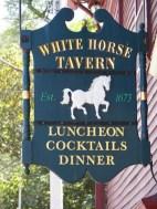 White Horse Tavern - Newport, RI