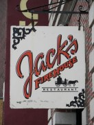 Jack's Firehouse - Philadelphia