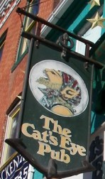 The Cat's Eye Pub - Baltimore