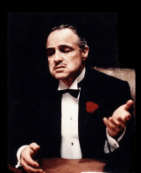 Marlon Brando - The Godfather