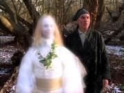 Joel Grey as Ghost of Christmas Past 1999