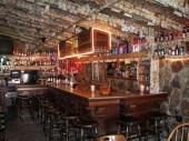Gold Hill Saloon - Virginia City, Nevada