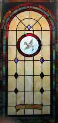 Church Stained Glass by Sundog Studios